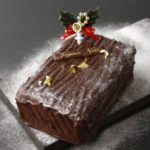 ショコラマニアック★クリスマスケーキ