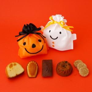 ハロウィーン菓子