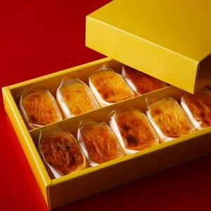 ニコニコチーズケーキ10個入