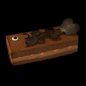 こいのぼりのケーキ