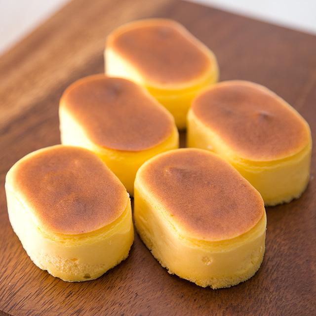 にこにこチーズケーキ