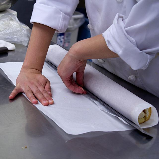 恵方ロールの作り方4
