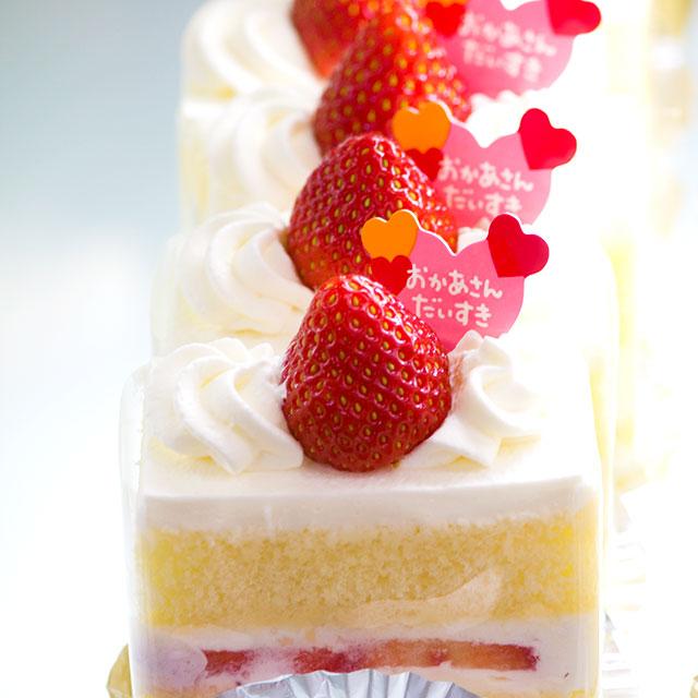 ショートケーキ★母の日仕様