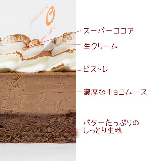 クレーム・ショコラ