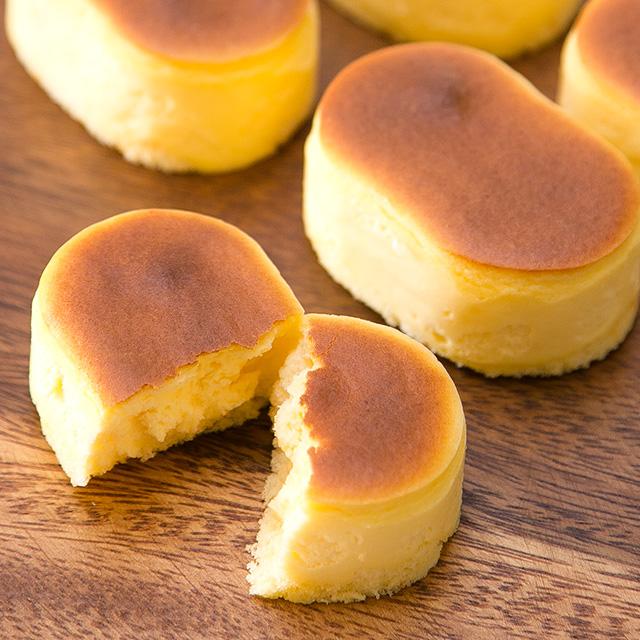 ニコニコチーズ
